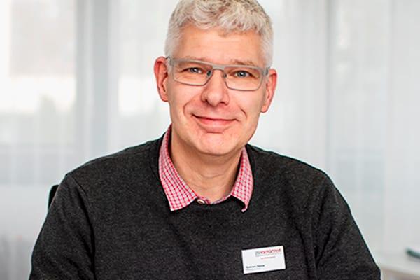 Torsten Hesse