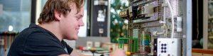 elektrogeraetemechaniker