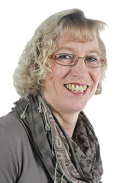 Cornelia Dienstbier-Stracke